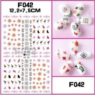 Dán móng sticker 3D khô của nhocjoko2506 tại Quận Tân Bình, Quận Tân Bình, Hồ Chí Minh - 3176534