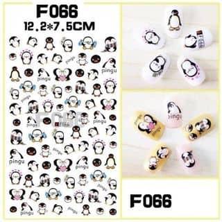 Dán móng sticker 3D khô của nhocjoko2506 tại Quận Tân Bình, Quận Tân Bình, Hồ Chí Minh - 3176590