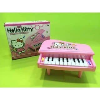 Đàn piano hello kitty của nhoxcung tại Tx.Kiến Tường, Huyện Tân Thạnh, Long An - 665954