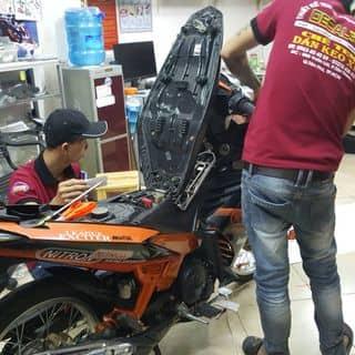 Dán tem rời Ex 2013 của decal3a tại Hồ Chí Minh - 3023802