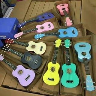 Đàn ukulele của chauta1 tại Quảng Ngãi - 2109838