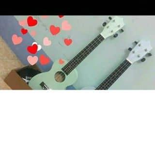 Đàn ukulele của huyhieunguyen1 tại Lai Châu - 2221575