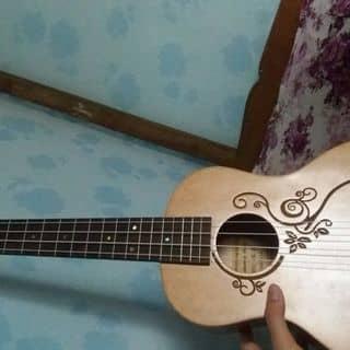Đàn ukulele của thuongthao tại Thành Phố Tuy Hòa, Phú Yên - 730398
