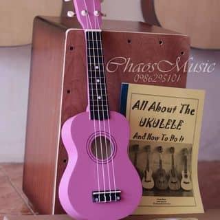 Đàn ukulele giá rẻ  của khanhhuyen279 tại Bắc Ninh - 2070004