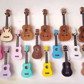 Đàn ukulele giá rẻ  của myhanh2203 tại Cao Bằng - 2518803