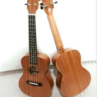 Đàn ukulele giá rẻ  của nguyennhatanh16 tại Bắc Ninh - 2763521