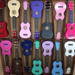 Đàn ukulele giá rẻ  của transpiis tại Hậu Giang - 2765869