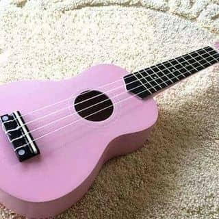 Đàn ukulele giá rẻ của tsukasavys tại Vĩnh Long - 2483185