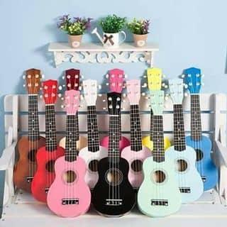 Đàn ukulele hát 🎸 của minhthu285 tại Hồ Chí Minh - 798016