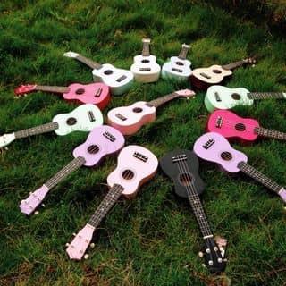 Đàn ukulele pink shop của vuongtienthieu6 tại Đội Cấn, Trưng Vương, Thành Phố Thái Nguyên, Thái Nguyên - 985977