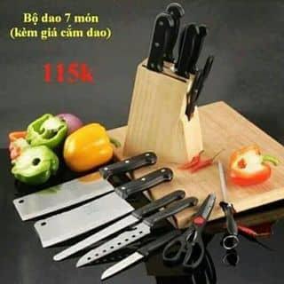 Dao của 688688 tại Shop online, Huyện Lục Yên, Yên Bái - 2682637