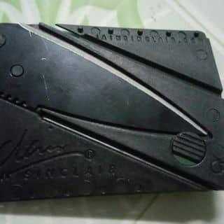 Dao ATM siêu bén 25k của 01204538743 tại Hồ Chí Minh - 2947846