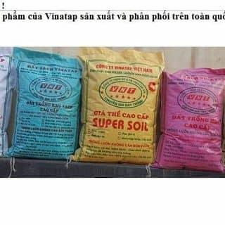 Đất Sạch Vinatap - Chuyên trồng Rau - Hoa - cây cảnh của vinatap tại Hồ Chí Minh - 2921391