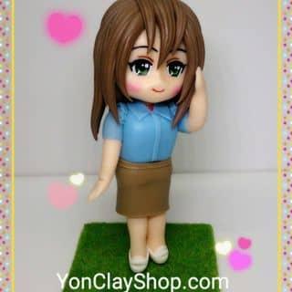 Đất sét chibi của yonclayshop.com tại Hồ Chí Minh - 2920963