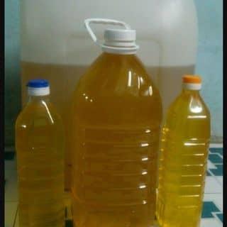 Dầu đậu phộng của thugiang76 tại Shop online, Huyện Đắk Tô, Kon Tum - 4328972
