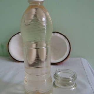 Dầu dừa nguyên chất nhà nấu của dauduadaudo tại Cần Thơ - 2963414