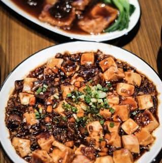 Đậu hũ Mapo của luanhoang84 tại 24 Ba Tháng Hai, phường 6, Quận 10, Hồ Chí Minh - 2502341