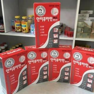 Dầu nóng Hàn Quốc của quynhan6789 tại Hồ Chí Minh - 1818762