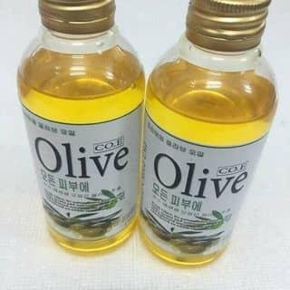 Dầu olive của lnthuy3521 tại Vĩnh Long - 2822104