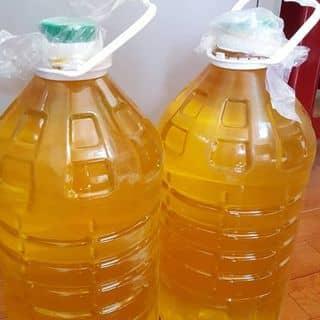 Dầu phụng ép nguyên chất  của thuyvangiang1712 tại Quang Trung, Thành Phố Quảng Ngãi, Quảng Ngãi - 3235540