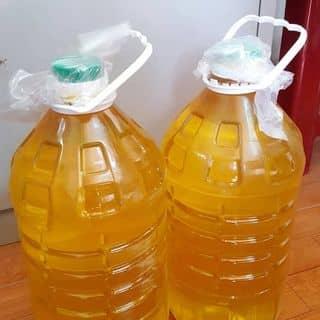 Dầu phụng nguyên chất của thuyvangiang1712 tại Quang Trung, Thành Phố Quảng Ngãi, Quảng Ngãi - 3181565