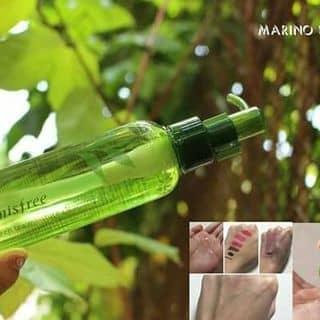 Dầu tẩy trang Innisfree Green Tea Pure Cleansing Oil của marino_shop tại Hồ Chí Minh - 3380458