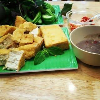 Đậu và mắm tôm của mrchienonline tại 28 Xóm Chiếu, phường 14, Quận 4, Hồ Chí Minh - 2645337