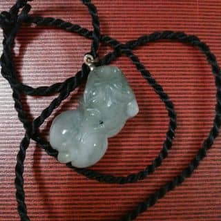 Dây chuyền mặt Tùy hưu đá thạch anh của vogam tại 252 Bùi Viện, Phạm Ngũ Lão, Quận 1, Hồ Chí Minh - 868514