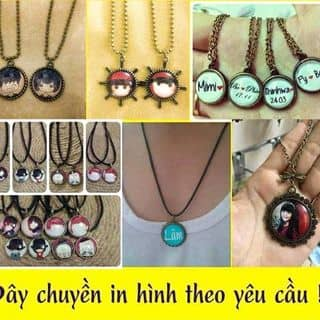 Dây chuyen theo yêu cau của maiquy5 tại Shop online, Huyện Phú Hoà, Phú Yên - 1780791