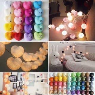 Dây đèn handmade Thái Lan của galliotboutique51 tại Hồ Chí Minh - 2090791
