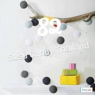 DÂY ĐÈN TRANG TRÍ THÁI LAN của susupe2 tại Bình Phước - 1473436