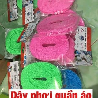Dây phơi quần áo của chauthuydogiadung tại Hồ Chí Minh - 3190610