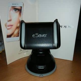 Đế điện thoại trên xe Esaver của fgovn.com tại Vĩnh Long - 1112130