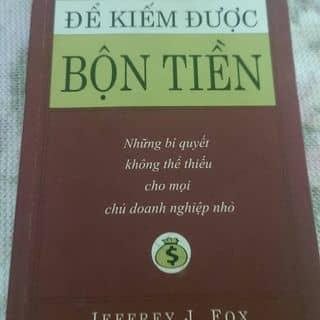 Để kiếm được bộn tiền của kiet20696 tại Hồ Chí Minh - 2955892