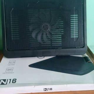 Đế tản nhiệt laptop Smart N16 của tinhocngoctrong tại Long An - 2741185