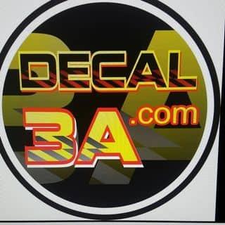 Decal3A của decal3a tại Hồ Chí Minh - 2944347