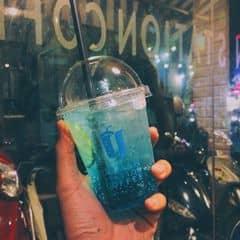 Deep blue của Nguyễn Lộc tại Urban Station Coffee Takeaway - Tô Hiến Thành - 737983