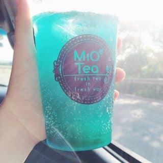 Deep blue sea của Mio Tea :>> của pikatchiu117 tại Hùng Vương, Tiên Cát, Thành Phố Việt Trì, Phú Thọ - 452990