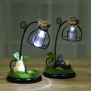 đèn bàn Totoro của phannhan43 tại Hồ Chí Minh - 1865566