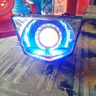 Đèn cầu Exciter 2010 đầu nhỏ cả choá của anmonaco tại Quảng Bình - 1932704