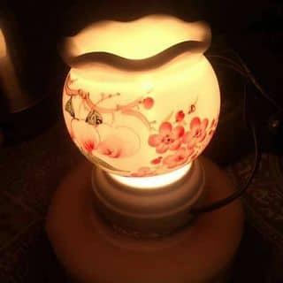Đèn gốm sứ cao cấp, Đèn xông tinh dầu. của thuongduong6 tại Bắc Kạn - 2885728