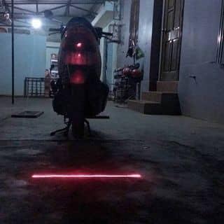 Đèn laze đuôi xe máy của centertechnology tại Đồng Nai - 1719339