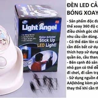 Đèn Led cảm ứng xoay 360 độ  của thoitrangcaocap1 tại Cần Thơ - 1663520
