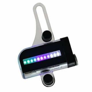 Đèn led  gắn mâm xe máy của utnongdan tại Gia Lai - 1732028