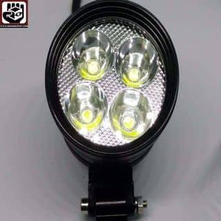 Đèn led L4 loại thường 3 chế độ sáng của manumstore.com tại 63/5 đường 16 khu phố 3, Hiệp Bình Chánh, Thủ Đức, Thành Phố Hồ Chí Minh, Quận Thủ Đức, Hồ Chí Minh - 3765200