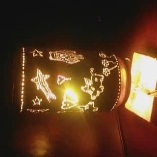 Đèn lồng tự quay của antonan tại Nghệ An - 1081059