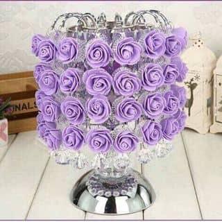 Đèn ngủ hoa hồng của nguyenhang563 tại Bắc Ninh - 1404004