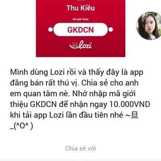 Đèn ngủ Mini của kieuthu20 tại Quảng Ngãi - 1854469