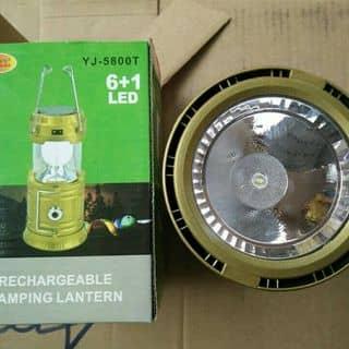 Đèn pin năng lượng sạc điện thoại của toantoan43 tại Cà Mau - 1608965