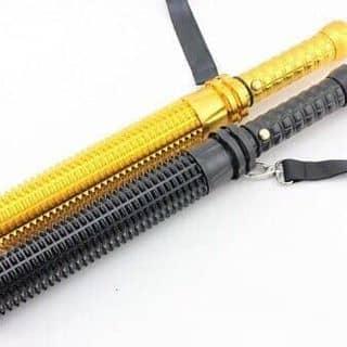 Đèn pin tự vệ kéo dài của phukiendaingai.vn tại Sóc Trăng - 1456901